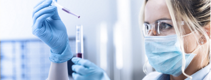 The Laboratory of Quality Control of Immunobiological Drugs